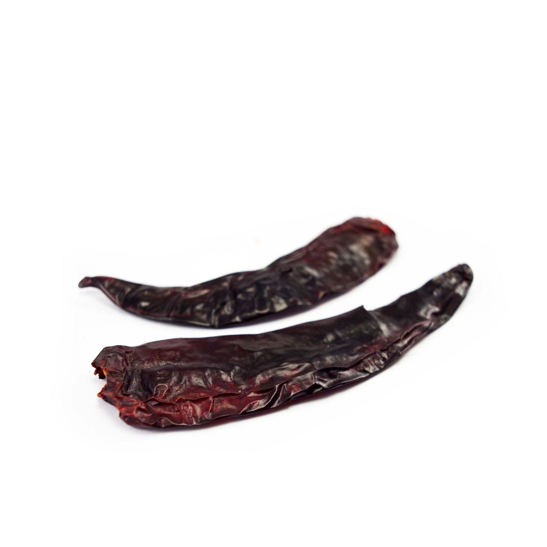 4b4dd0d56dc Guajillo celé sušené chilli papričky 30 g