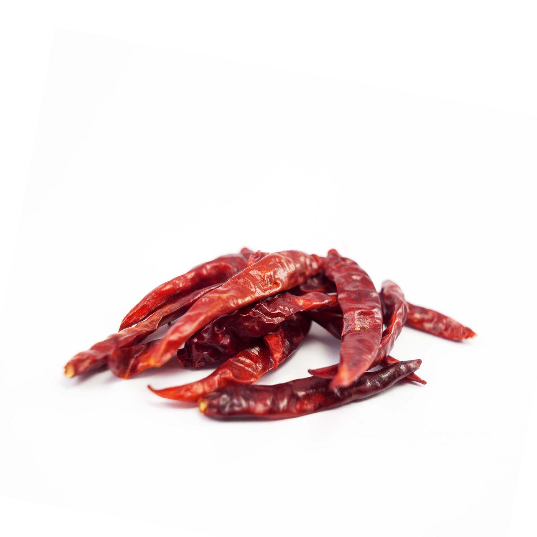 dd403ff4730 S17 Teja celé sušené chilli papričky 30 g